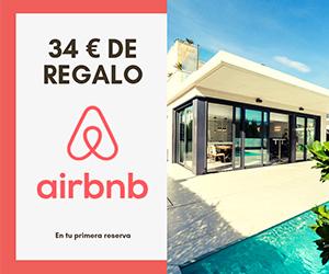 banner de airbnb